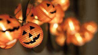 Decorar la terraza para Halloween