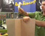 Paso 4 - cubo de reciclaje