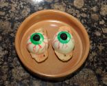 Ojos al plato