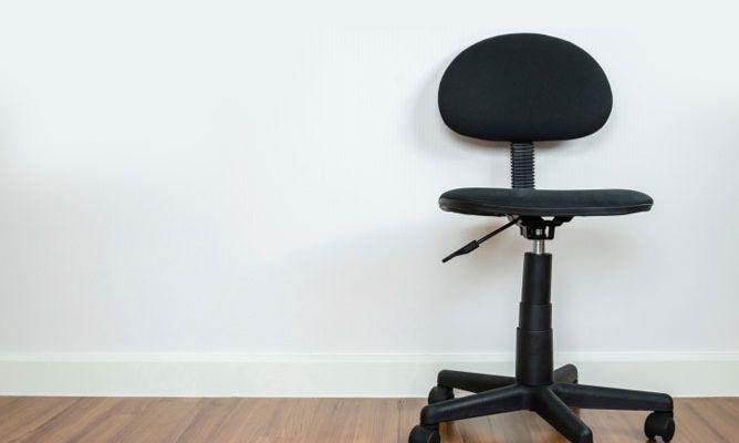 C mo tapizar una silla giratoria bricoman a for Como tapizar una silla