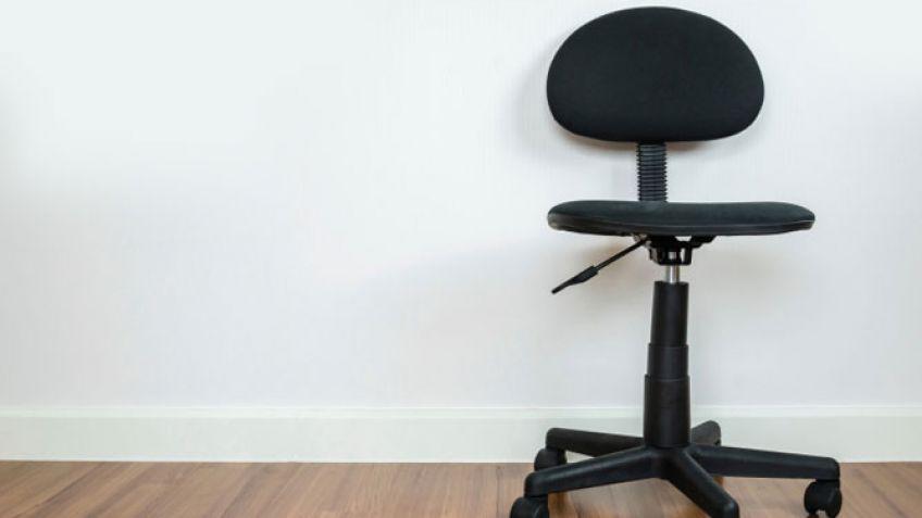 Cómo tapizar una silla giratoria - Bricomanía