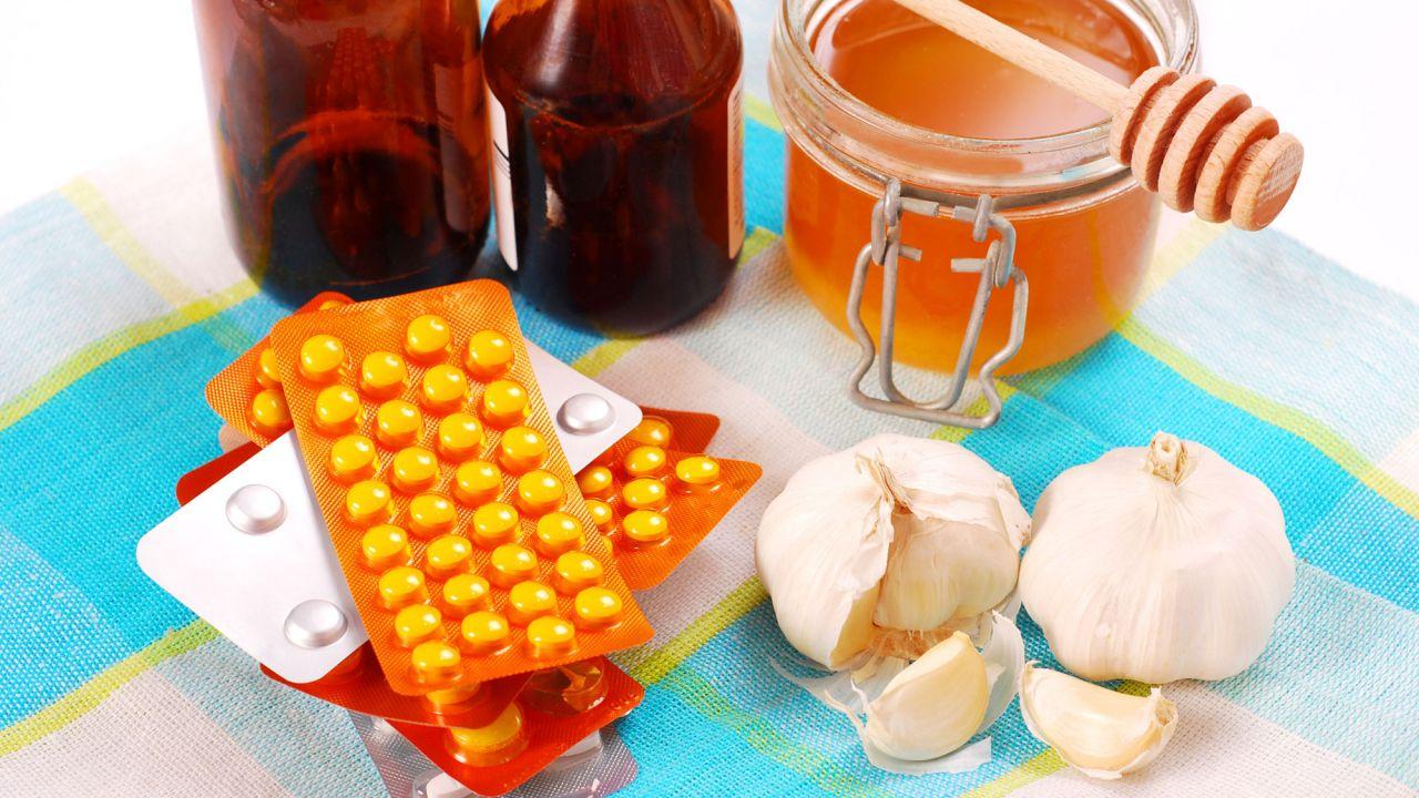 Tratamientos alternativos para combatir el contagio de COVID-19