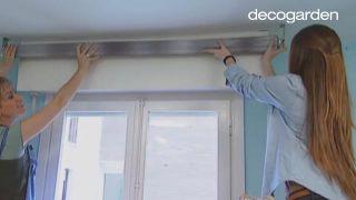 Decorar una habitación para baile y deporte en casa - Paso 6