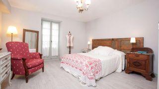 Habitación de estilo romántico y vintage - Paso 9