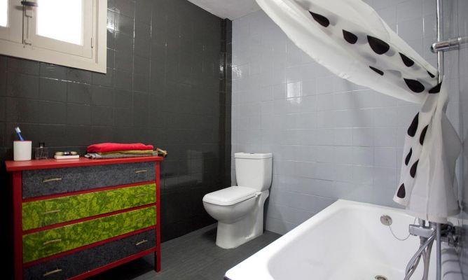 Decorar Un Baño Viejo:Cómo modernizar un baño viejo – Decogarden