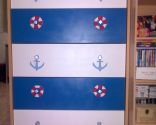 Cómoda marinera