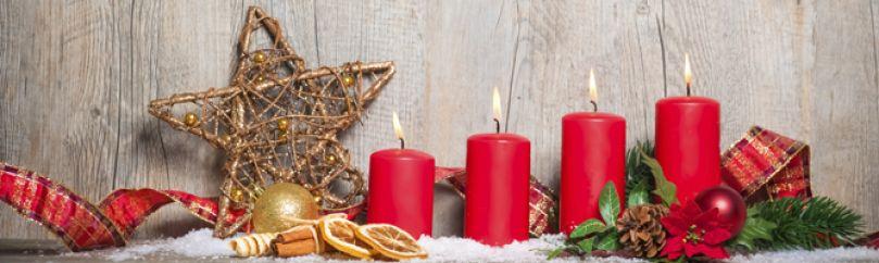 El arte de crear actividades de aula decoraci n navide a - Decoracion de navidad casera ...