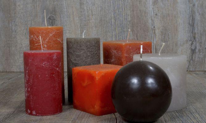 Hacer velas caseras hogarmania - Como hacer velas en casa ...