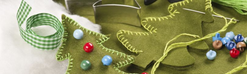 Manualidades navide as for Navidad adornos manualidades navidenas