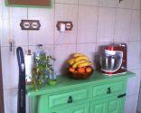 Paso 3 - Mueble auxiliar de cocina de estilo provenzal