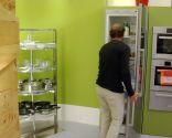 Cambiar el sentido de apertura de la puerta del frigorífico