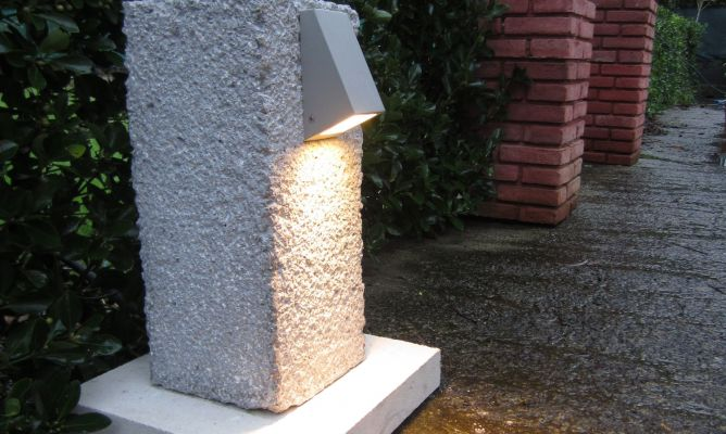 Luminaria de jard n bricoman a for Bricomania jardin