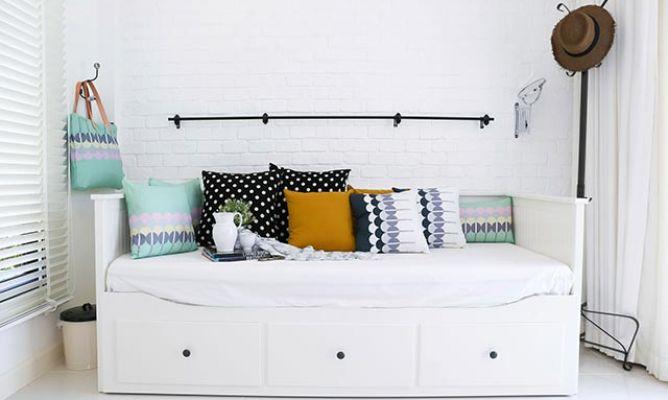 Cómo decorar una habitación de adolescente   hogarmania