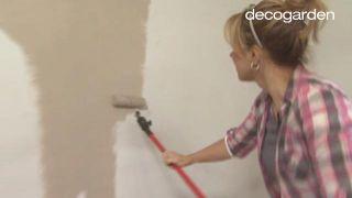 Decorar una sala de estar pequeña en tonos cálidos - Paso 2