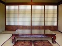 Decoración de estilo oriental