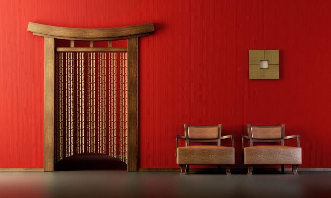 Decoraci n de estilo oriental hogarmania for Decoracion oriental