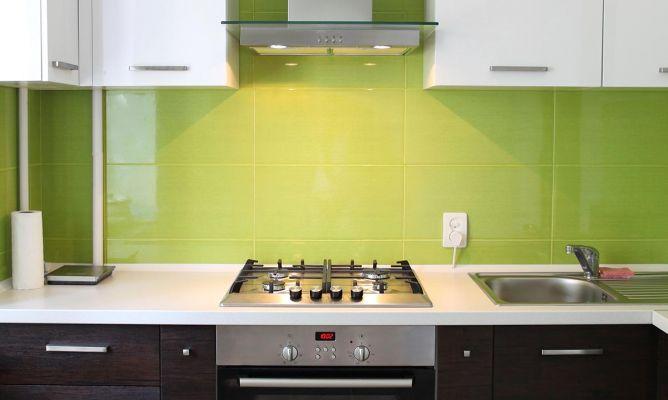 C mo distribuir los electrodom sticos en una cocina for Programa amueblar cocina