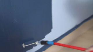 Decorar dormitorio reciclando muebles - Paso 2