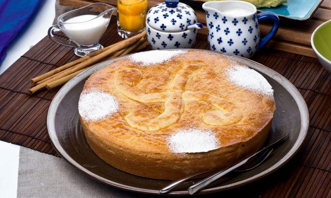 receta de pastel vasco tradicional karlos argui ano