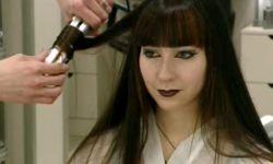 peluquería cambio look entrevista trabajo