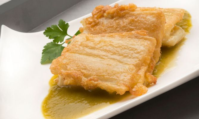 Resultado de imagen de penca rellena de jamon y queso
