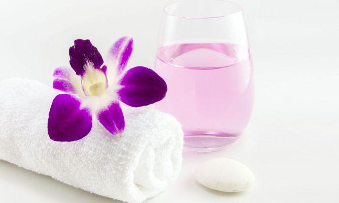 Infusiones de baño - Hogarmania