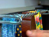 Porta corbatas
