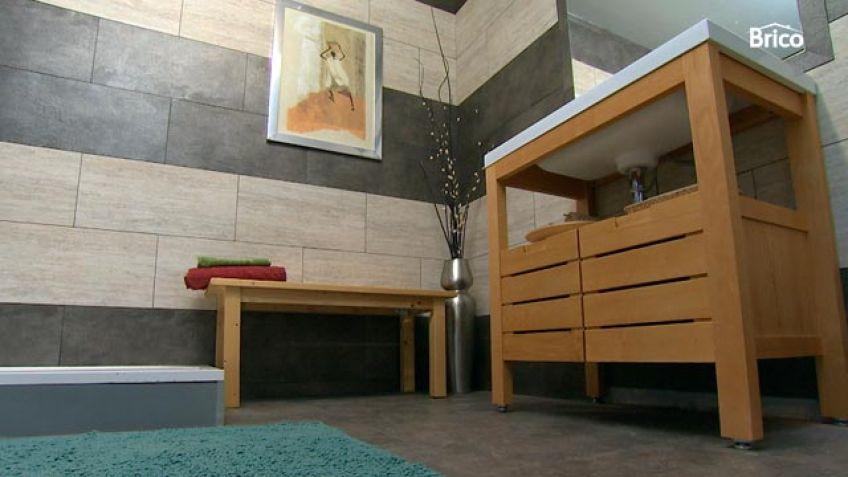 Revestimiento vinílico para suelos y paredes - Bricomanía
