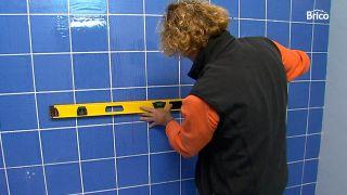 Revestimiento vinílico para suelos y paredes