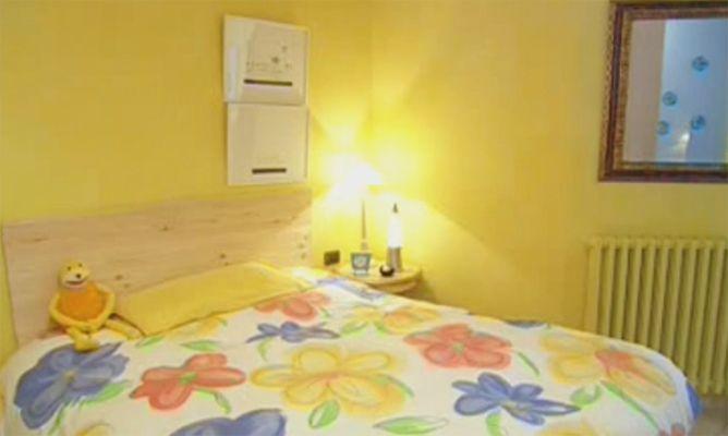 Decoraci n juvenil para apartamento peque o decogarden for Presupuesto pintar piso 80 metros