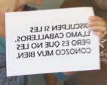 Grabar letras en papel de estraza