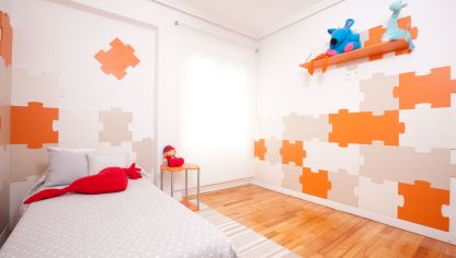 Decorar dormitorio para chico preadolescente