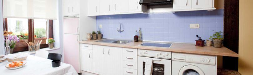 Renovar o reformas cocinas sin hacer obras - Cambiar cocina sin obras ...
