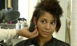 cambio look chcia sexy - peluquería