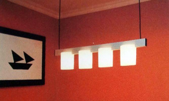 Lámpara de comedor - Bricomanía