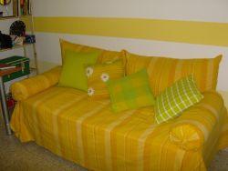 convertir cama en sofá