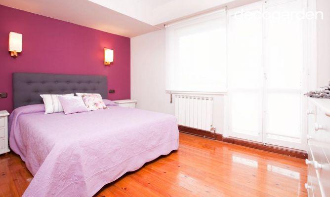 Decorar habitación romántica y juvenil   decogarden