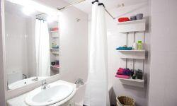 Conseguir un baño más luminoso y moderno