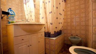 Actualizar un baño viejo sin hacer obras - Paso 1