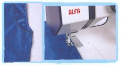 coser pantalones disfraz -paso 2