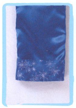 coser pantalón de disfraz - paso 3