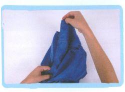 coser pantalones disfraz - coser tiro