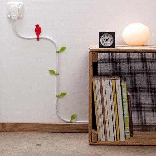 Consejos eléctricos para los pequeños de la casa