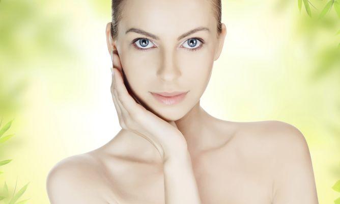 Plantas para la salud de la piel - Hogarmania
