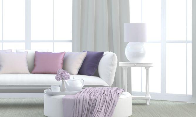 6 razones para decorar con el color blanco Hogarmania