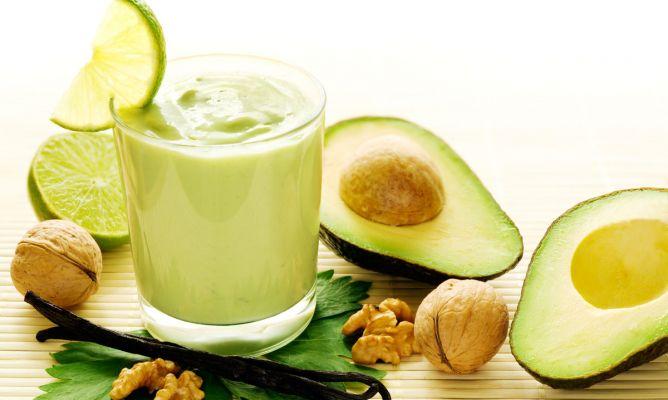 Aguacate, un aliado para bajar el colesterol