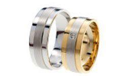 alianzas de boda - materiales