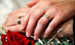 alianzas de boda - talla