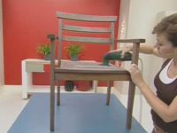 Restaurar muebles de terraza