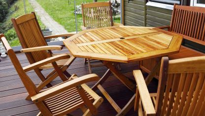 Acondicionar terraza decogarden - Muebles para restaurar baratos ...